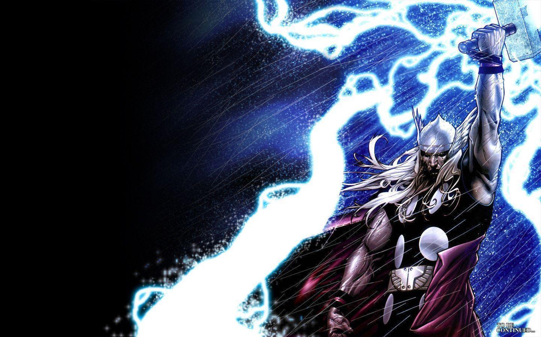 Thor Wallpaper: Wallpaper Thor #2238  .Ssofc