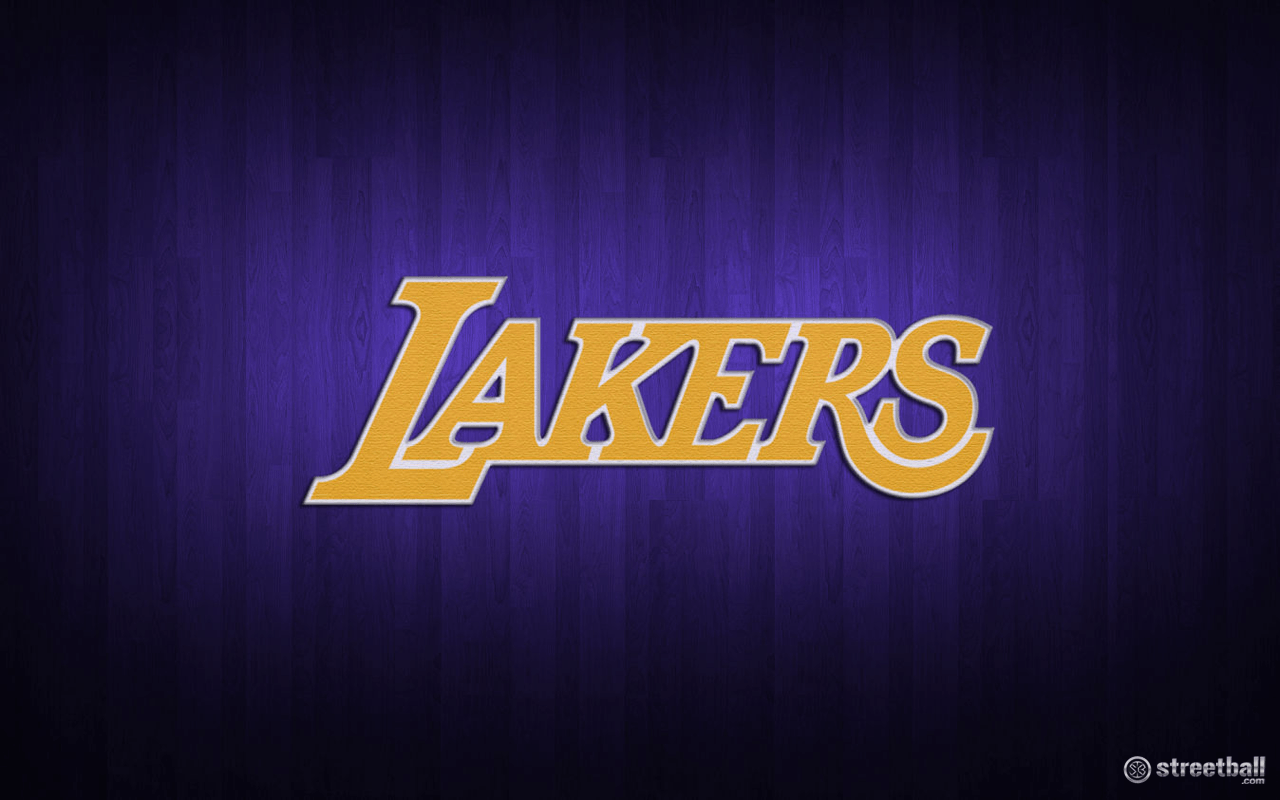 lakers logo wallpapers - photo #24