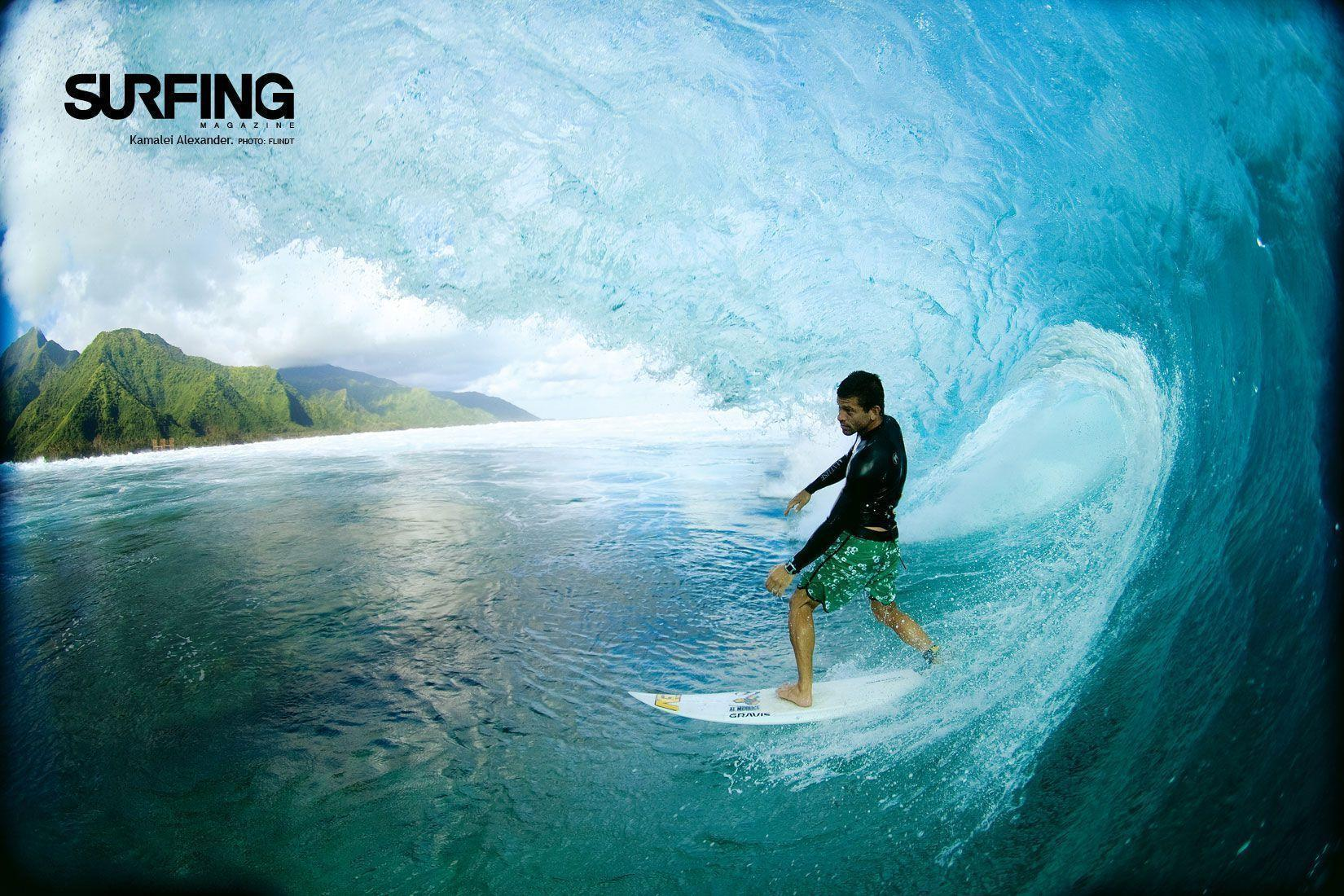 Hd Surfing Wallpaper 39555 Full HD Desktop