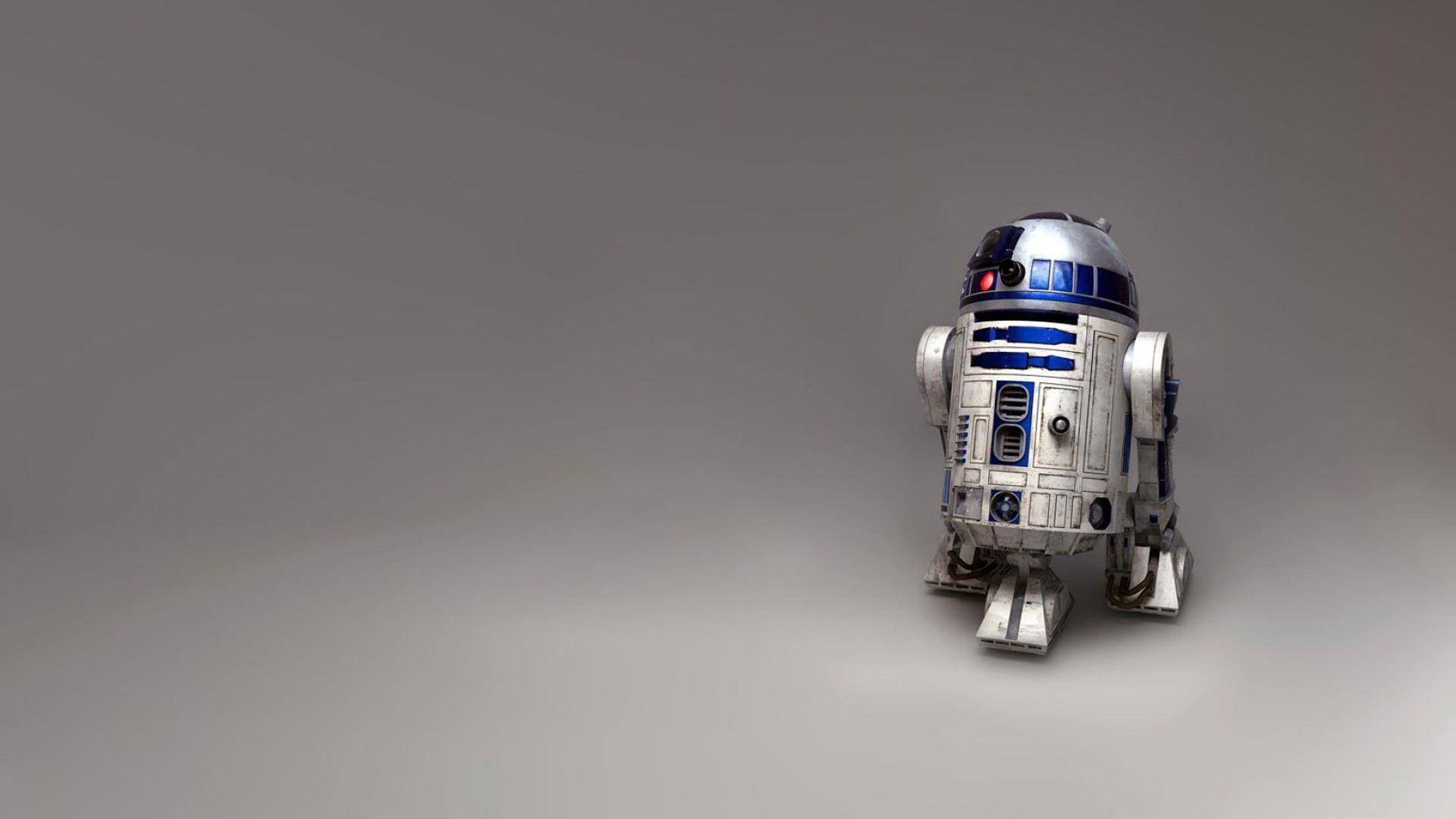 Star Wars R2d2 1920x1200 Wallpapers
