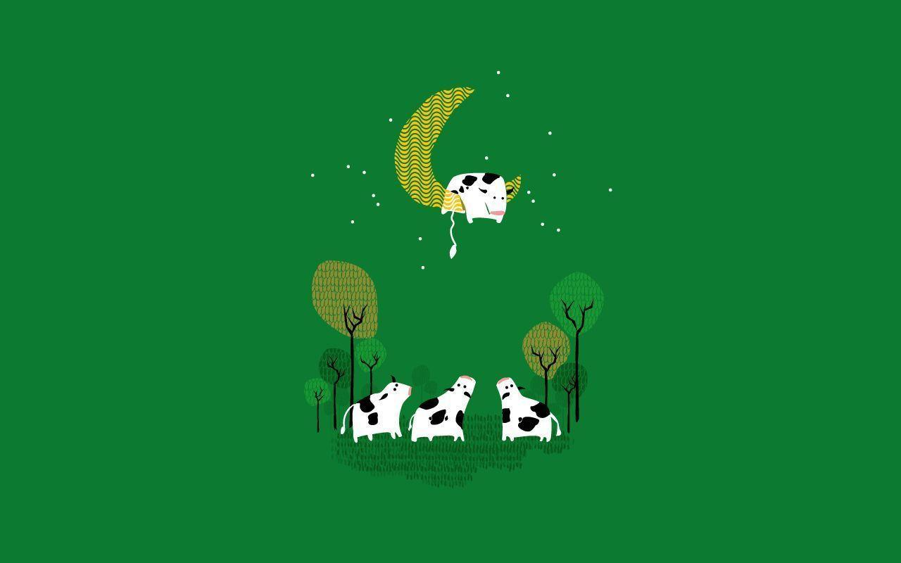 funny cow wallpapers wallpaper cave