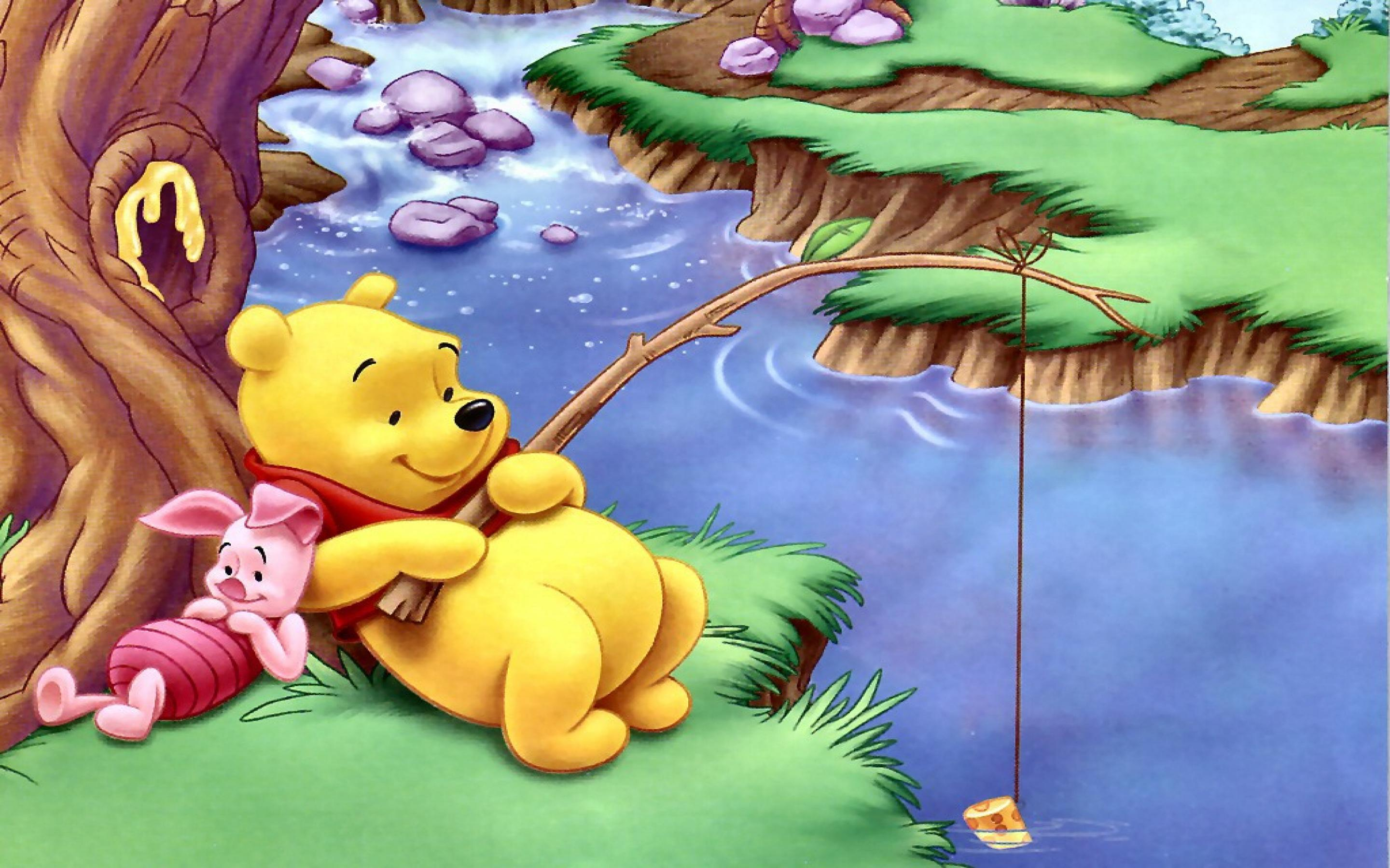 pooh wallpapers winnie the - photo #21