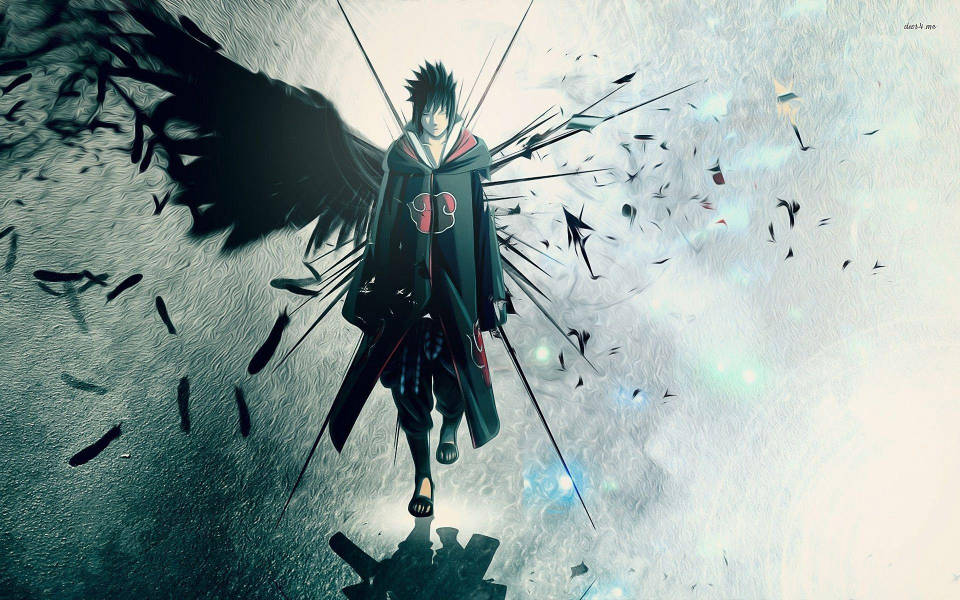 Sasuke Uchiha Wallpapers - Full HD wallpaper search