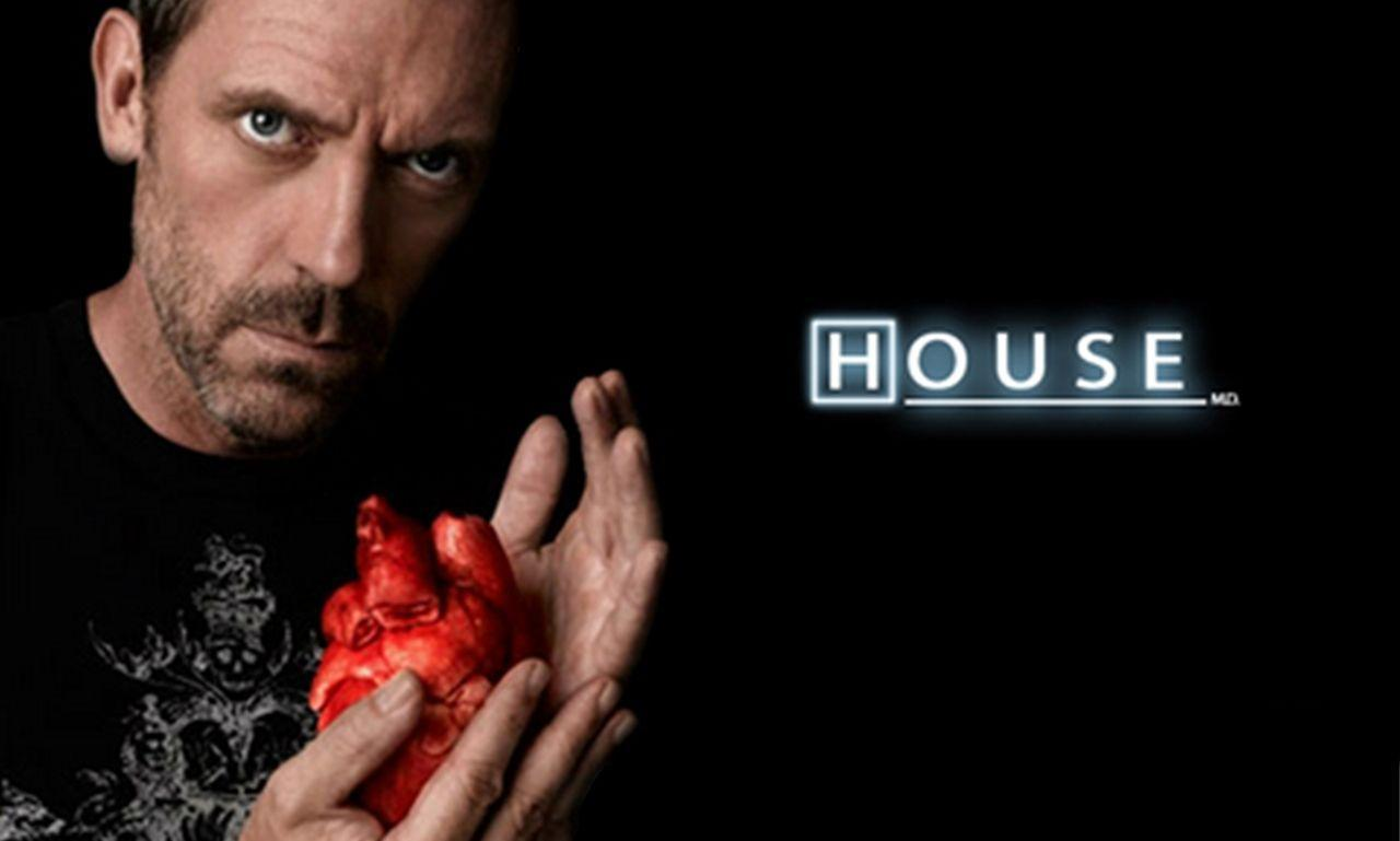 Wallpaper - House M.D. Fan Art (31119733) - Fanpop