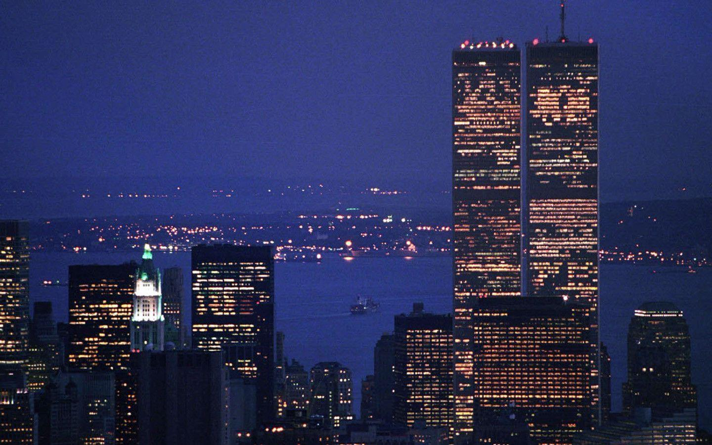 wtc wallpaper twin towers - photo #11