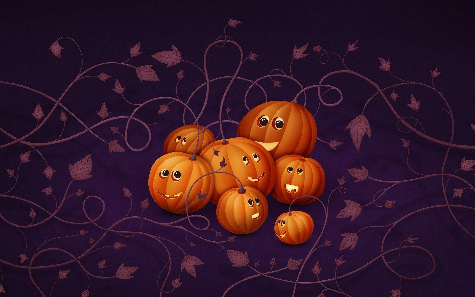 Free Computer Wallpaper Halloween