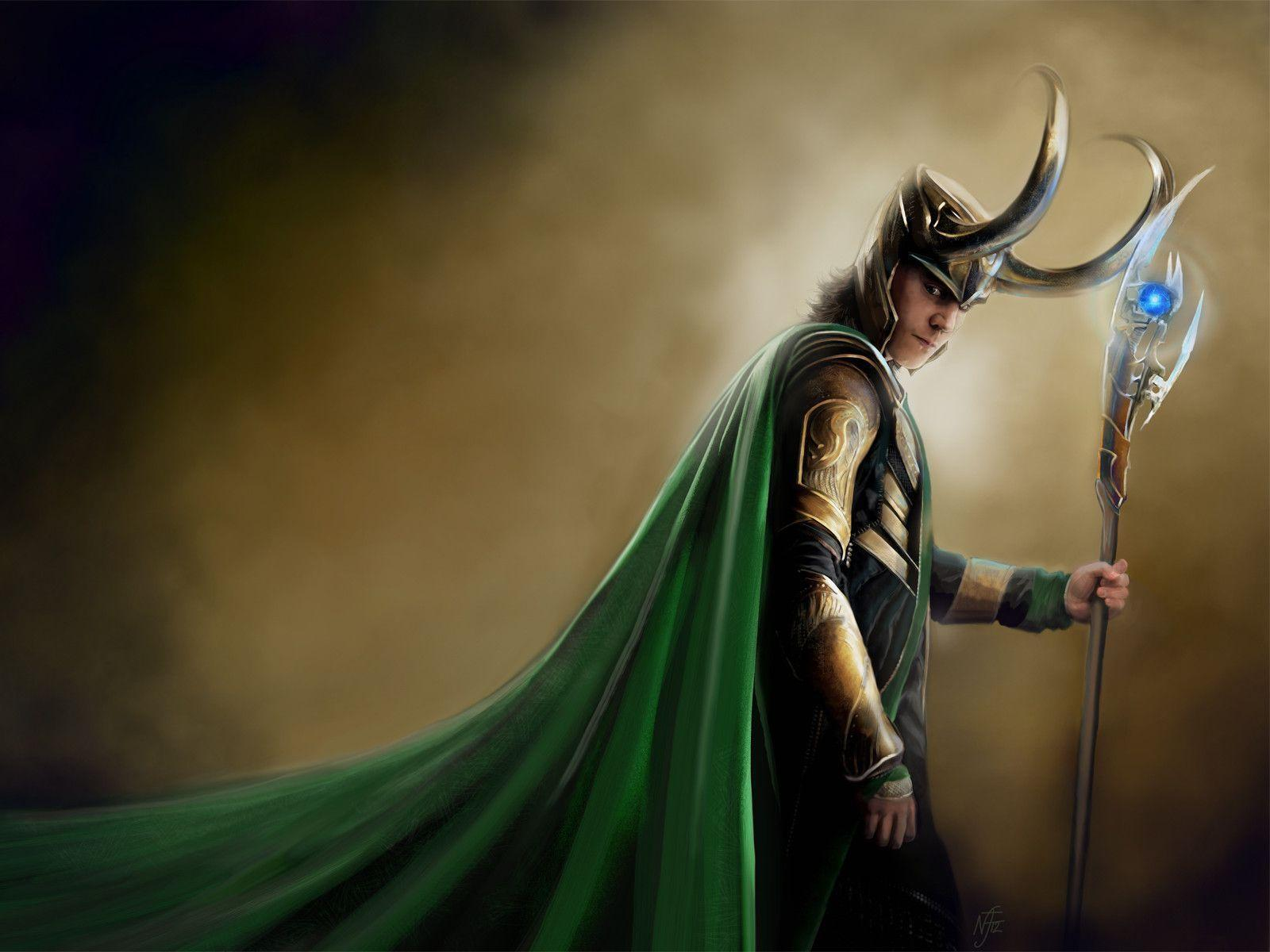 loki background for tigger - photo #9