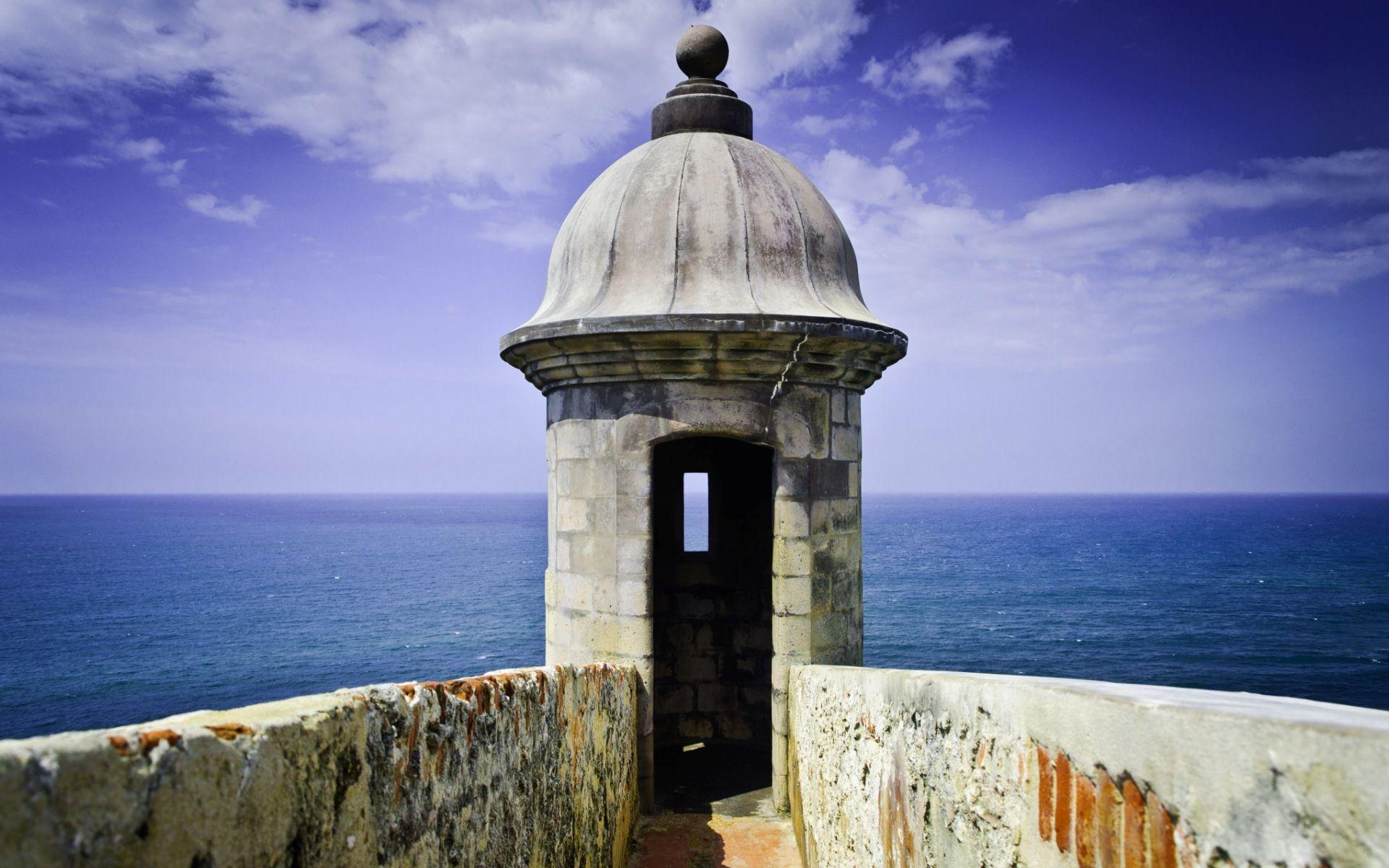 Puerto Rico Backgrounds