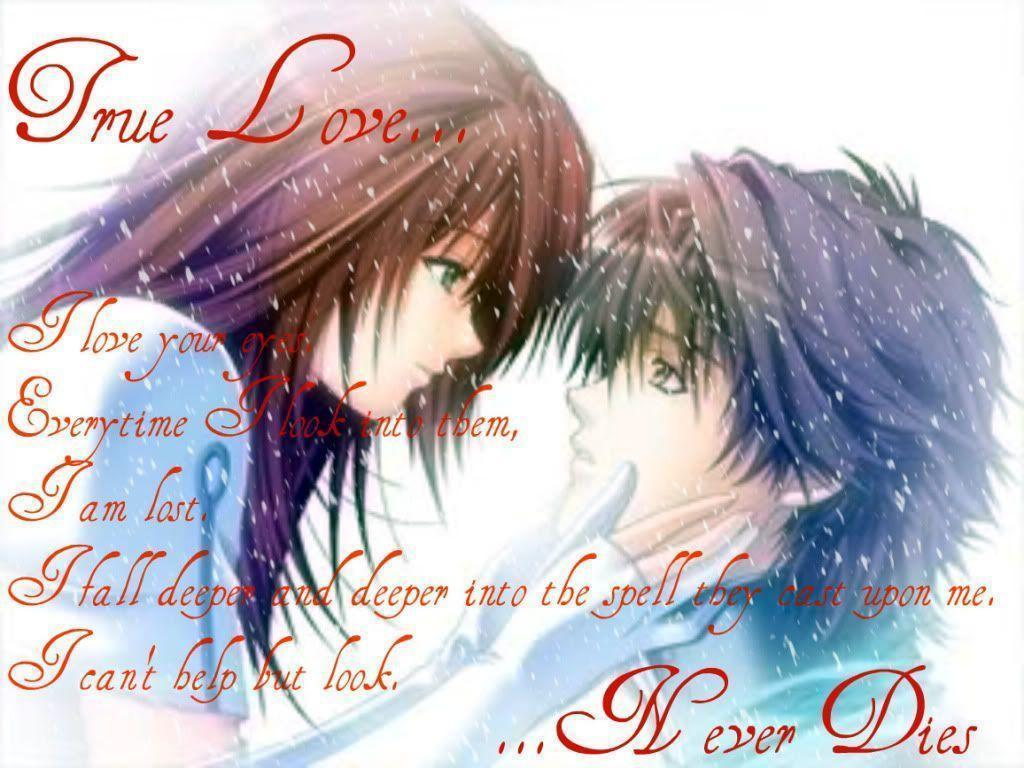 Sweet Love Animation Wallpaper : Anime Love Wallpapers - Wallpaper cave