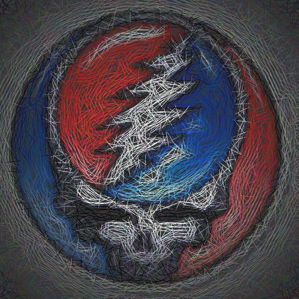 Grateful Dead Backgrounds Hd Wallpapers Res 1024x1024PX ~ Wallpapers