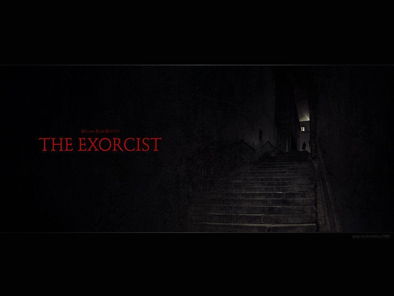 Exorcist Wallpapers by Karezoid