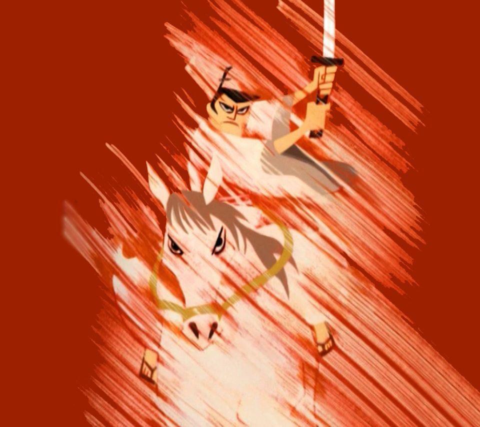 Samurai Jack Wallpapers - Wallpaper Cave