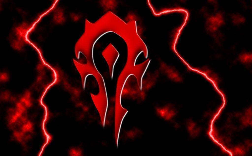 Horde Symbol Wallpapers