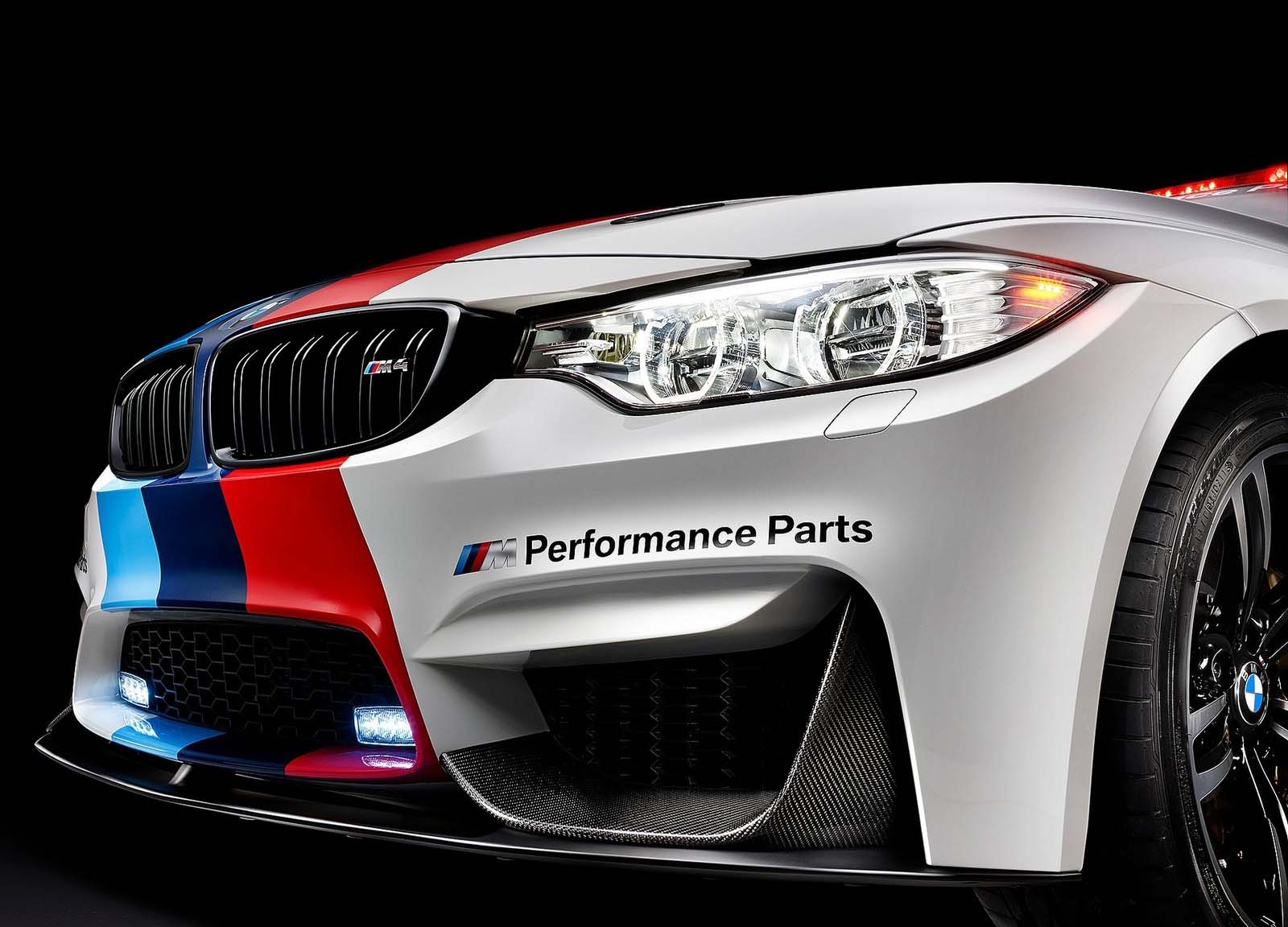 2014 BMW M4 Coupe MotoGP Safety Car | Future cars model