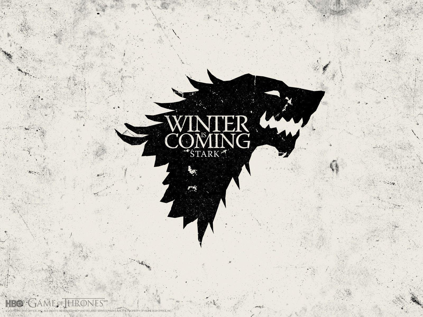 House Stark Wallpapers Wallpaper Cave