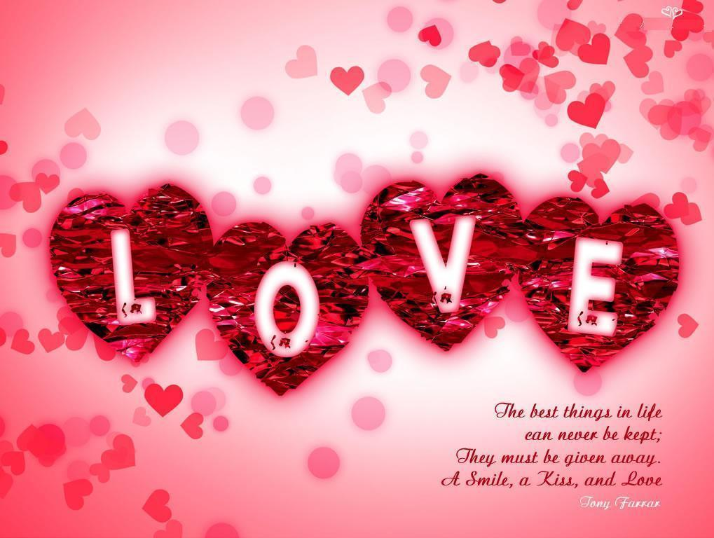 Love U Image Wallpapers - Wallpaper cave