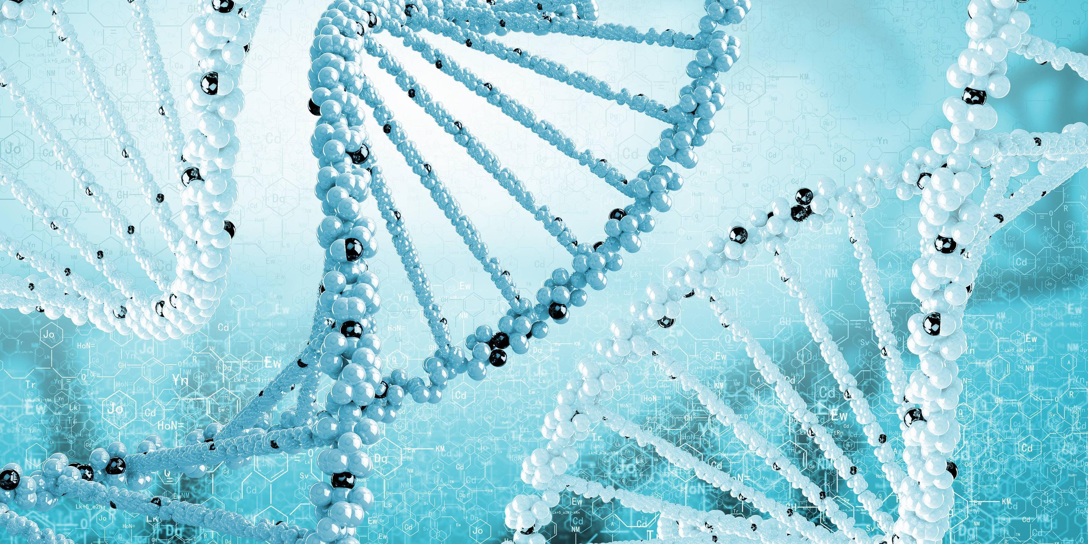Scientific DNA Wallpapers 2015