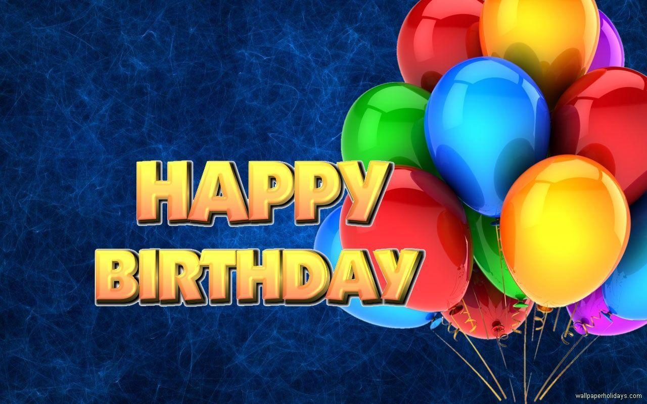 HD Wallpapers Happy Birthday Free Hd Wallpapers Free Happy Birthday