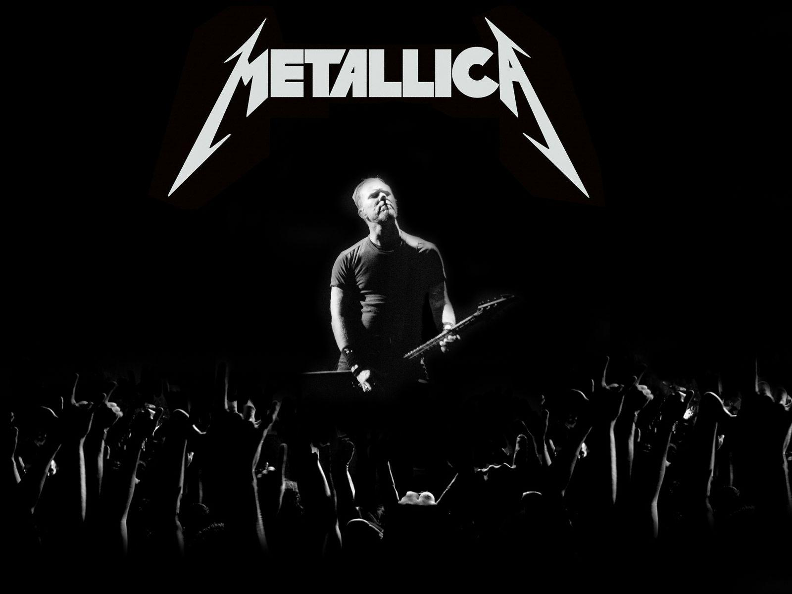 Metallica HD Wallpapers