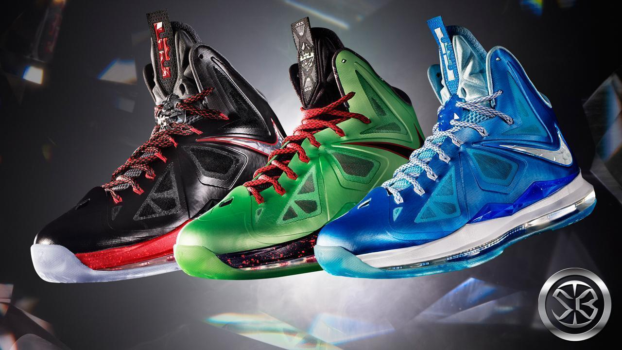 Nike Basketball Shoes Wallpapers Wallpaper Cave