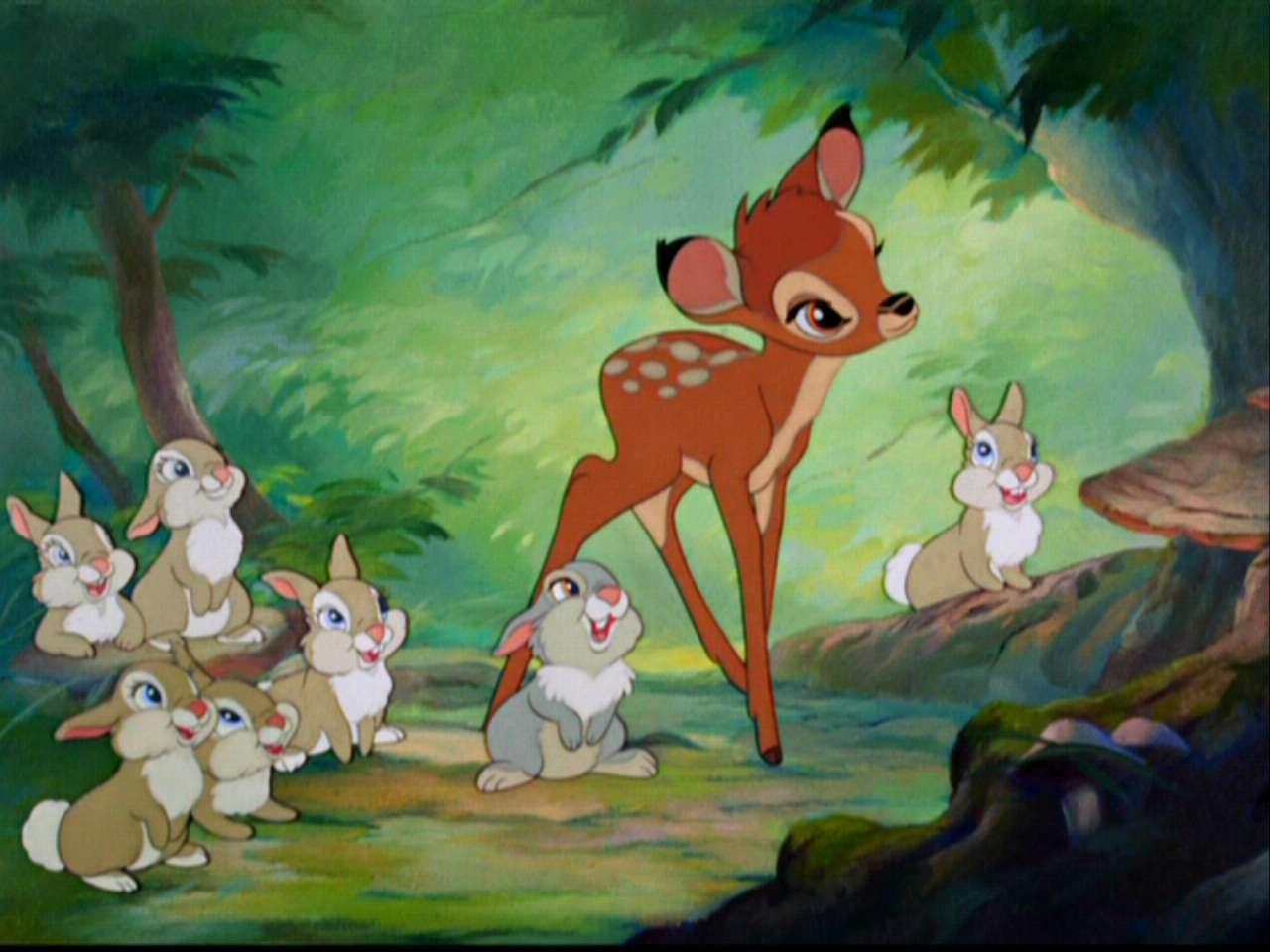 bambi wallpapers wallpaper cave