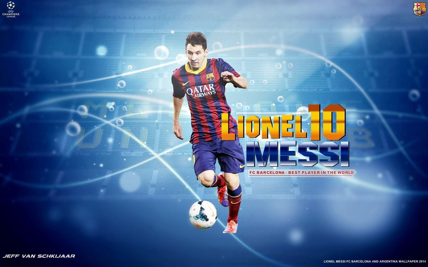 Lionel Messi Wallpapers - Wallpaper Cave