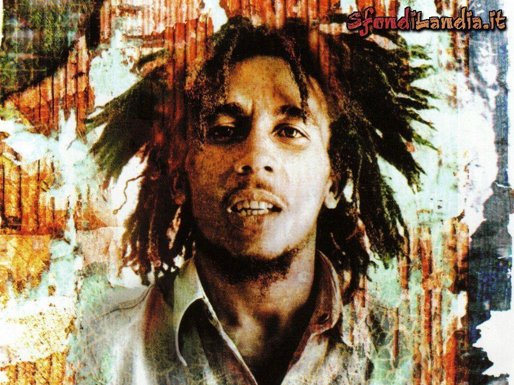 Bob Marley - Bob Marley Wallpaper (3869069) - Fanpop