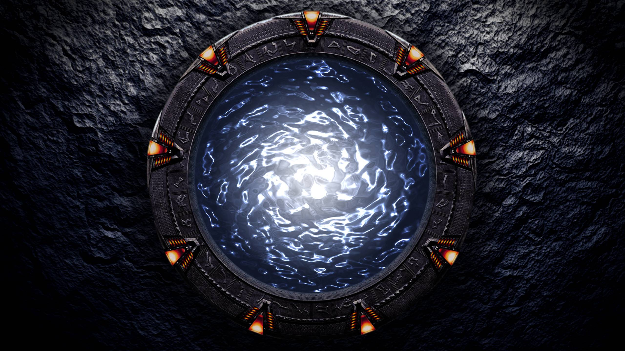Stargate SG-1 Wallpaper HD Download