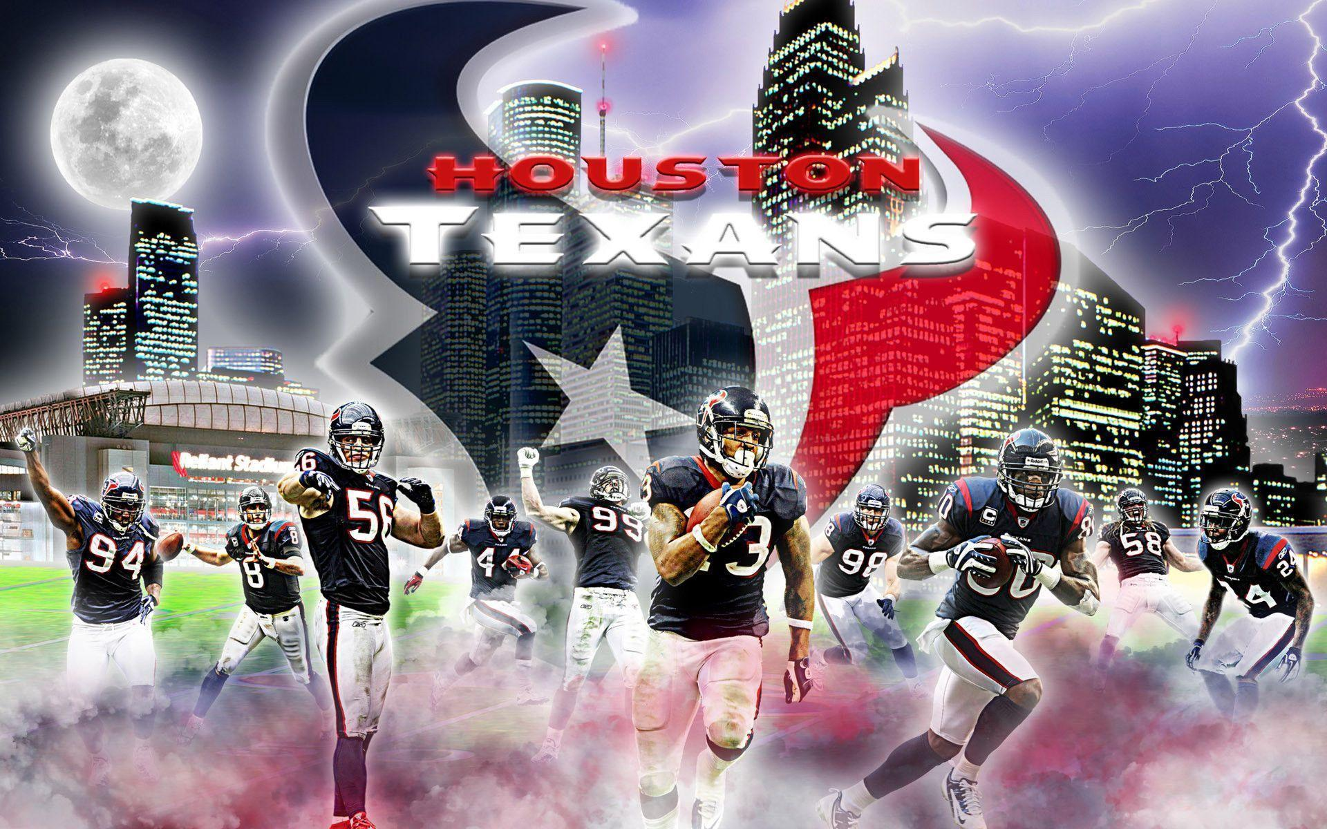houston texans wallpaper for android
