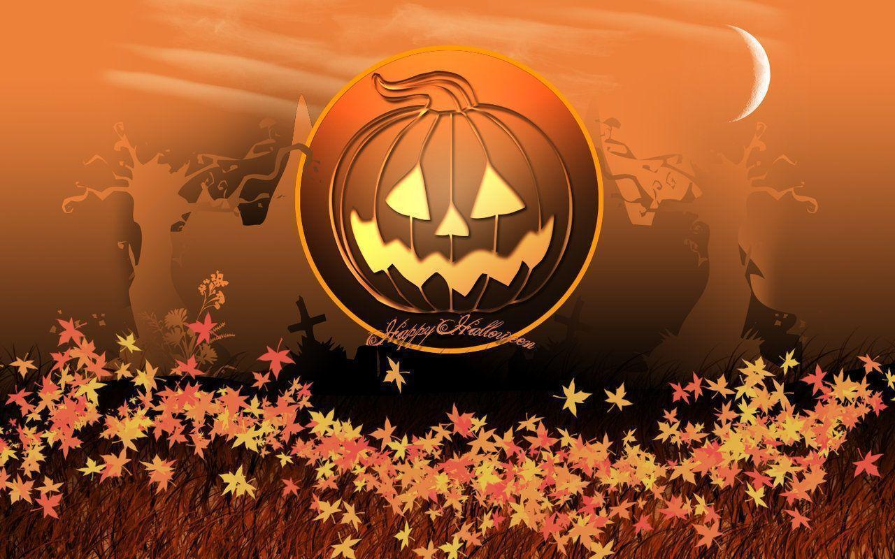 Happy halloween desktop wallpapers wallpaper cave - Funny happy halloween wallpaper ...