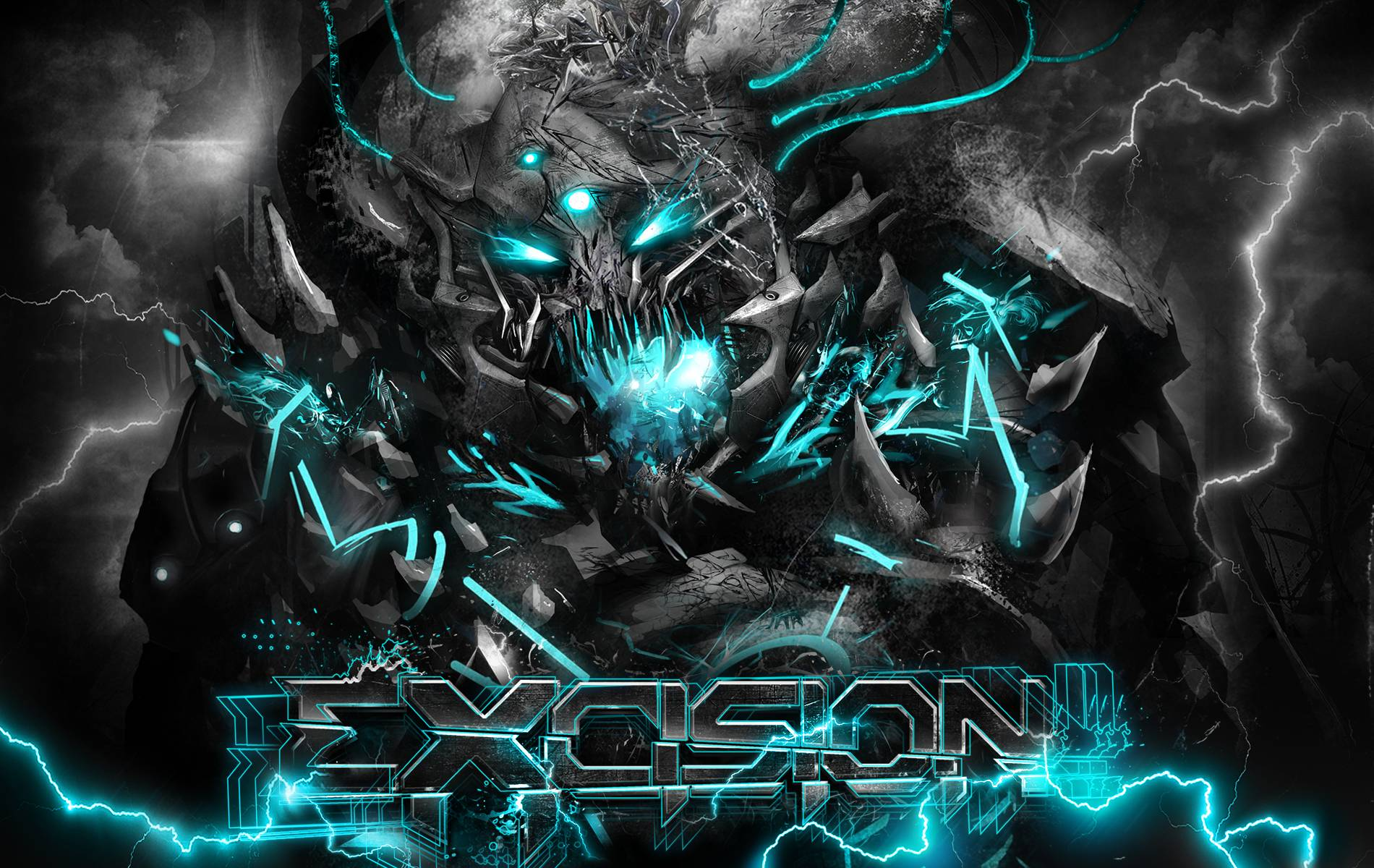 excision wallpapers wallpaper cave