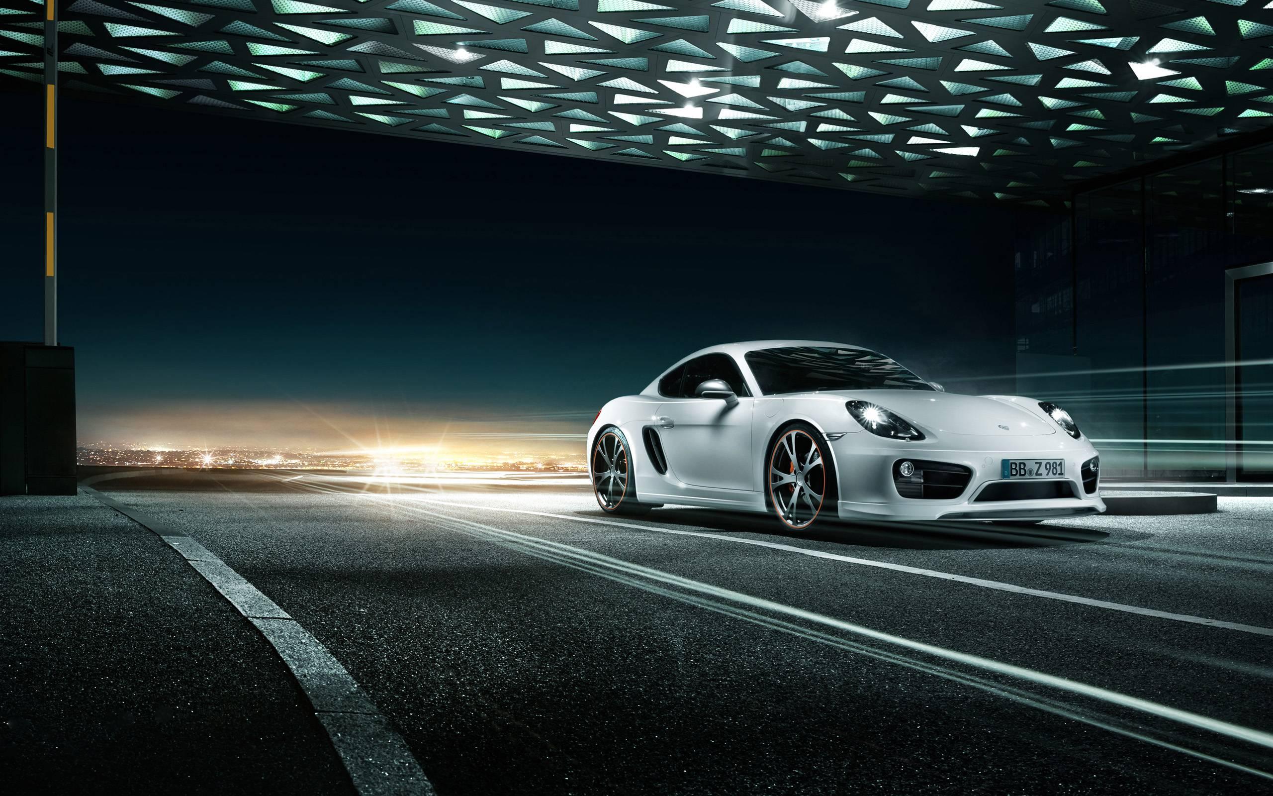 Porsche cayman wallpapers wallpaper cave for Fond d ecran pour pc 17 pouces