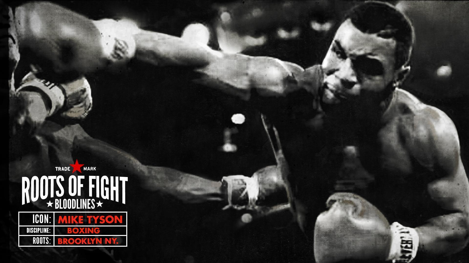 Iron Mike Tyson wallpapers and images - wallpapers, pictures, photos