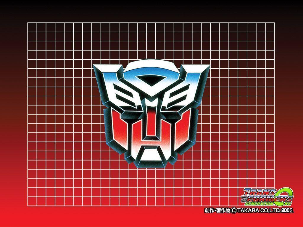 autobot symbol wallpapers wallpaper cave