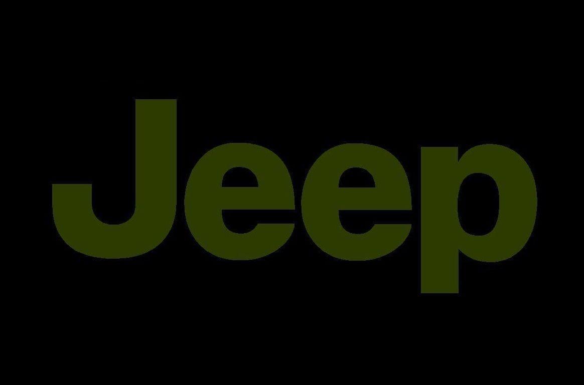 Jeep Logo | Logo Database
