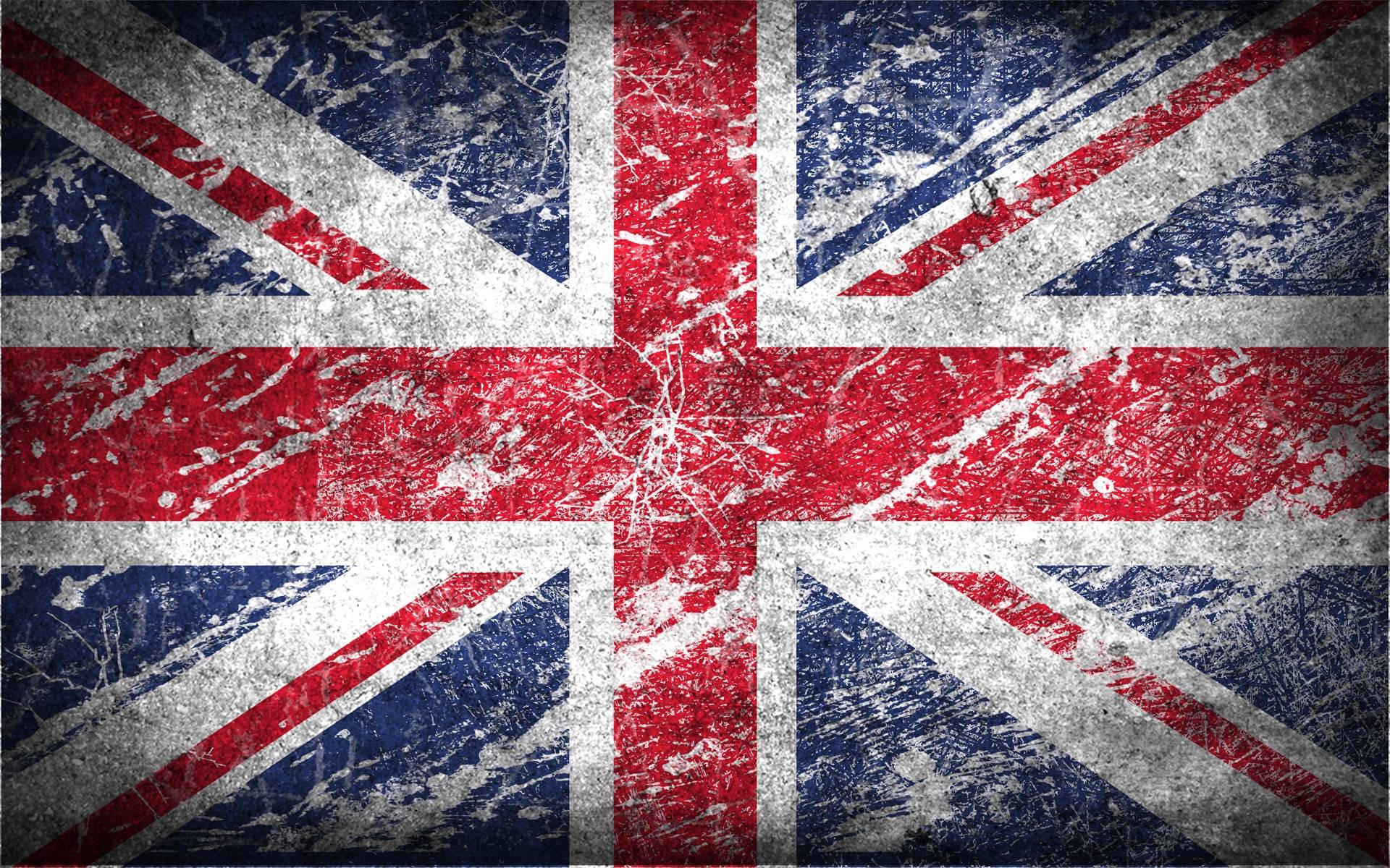 British Flag United Kingdom Hd Wallpapers