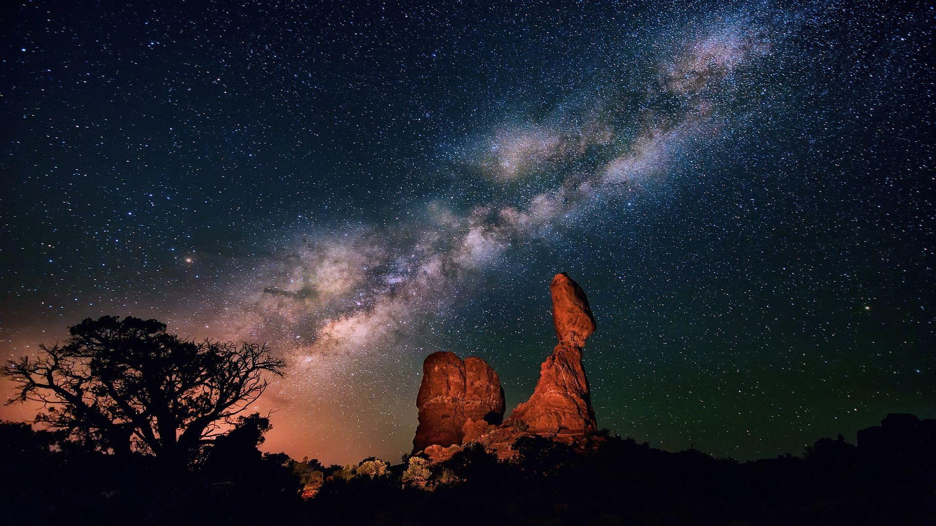 Milky Way Wallpapers 2334 HD Desktop Backgrounds and Widescreen