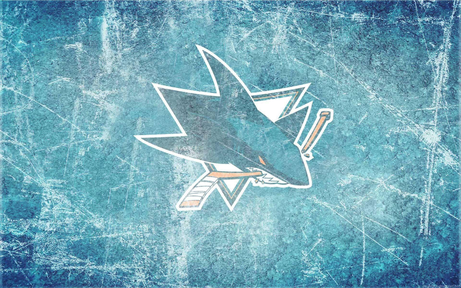 San Jose Sharks Wallpapers Wallpaper Cave