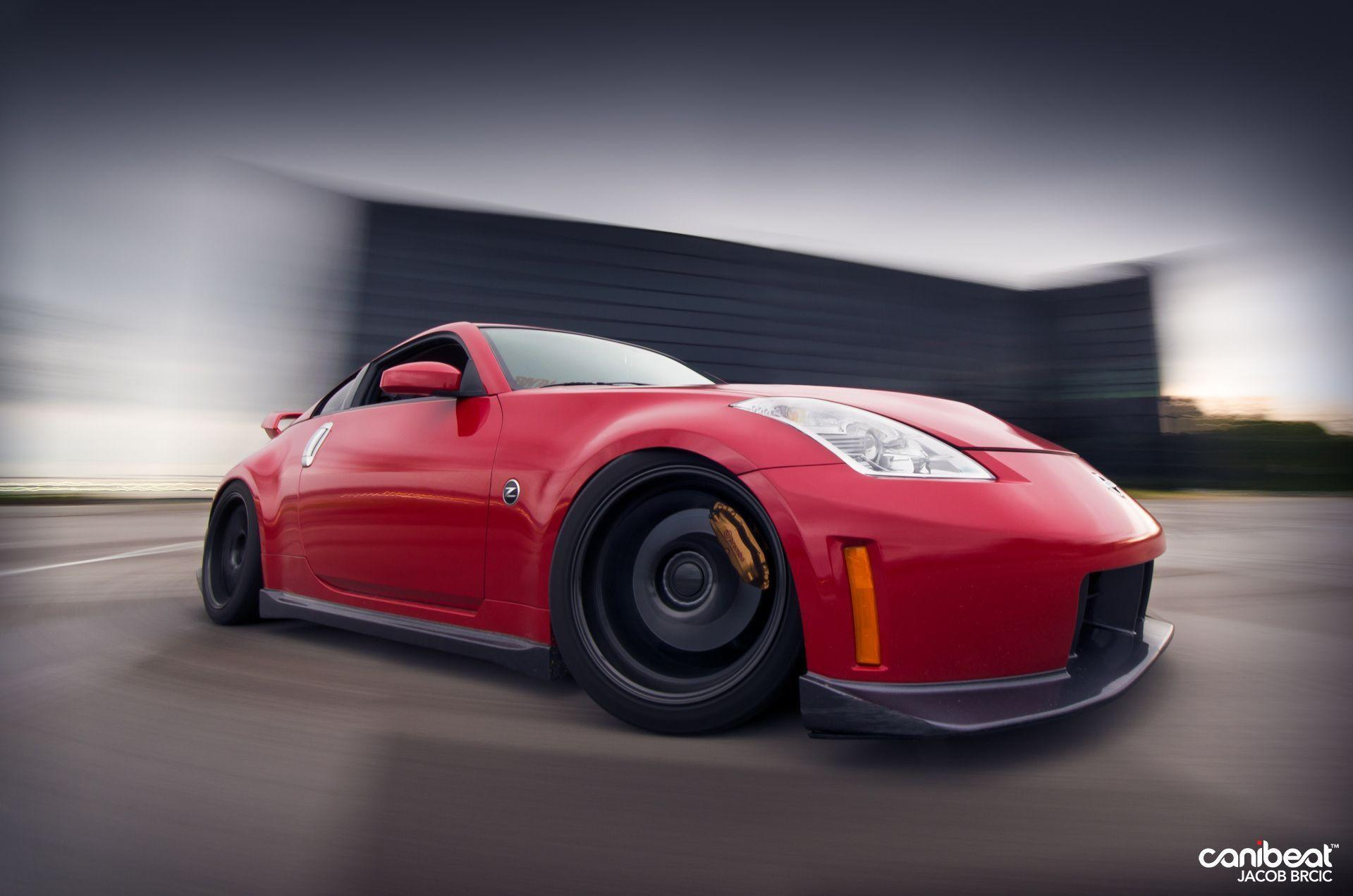 Wallpapers Wednesday: Matt Murray&Nismo – Canibeat
