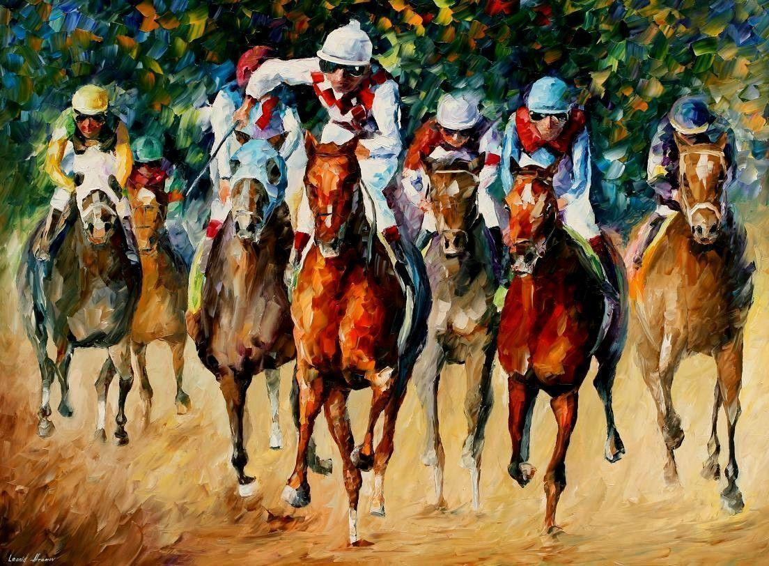 Free Horse Racing | wallpapers
