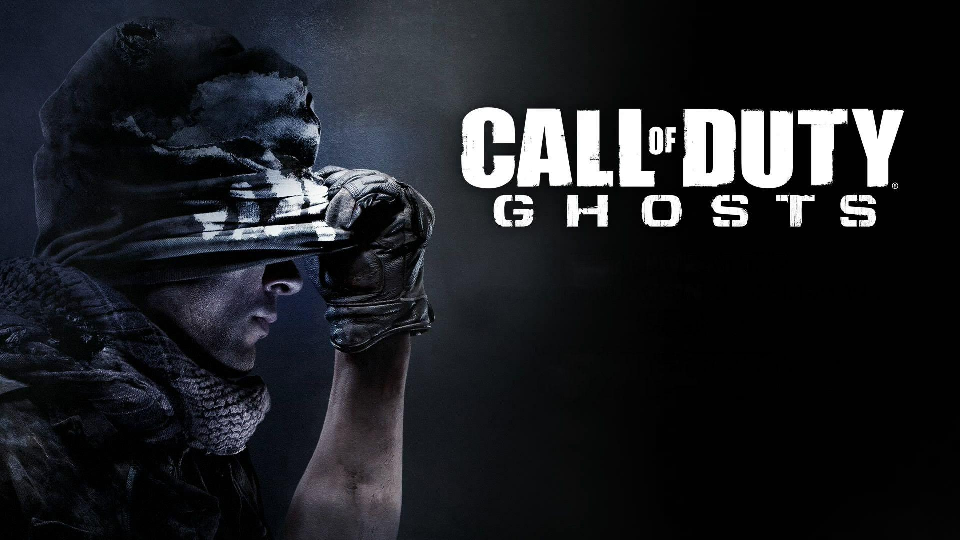 Call of Duty Ghosts Wallpapers | HD Wallpapers