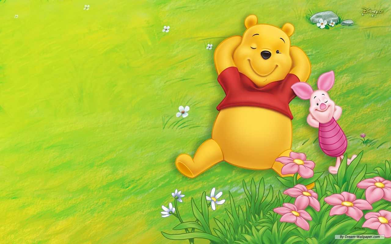 83 Winnie The Pooh Wallpapers | Winnie The Pooh Backgrounds Page 3