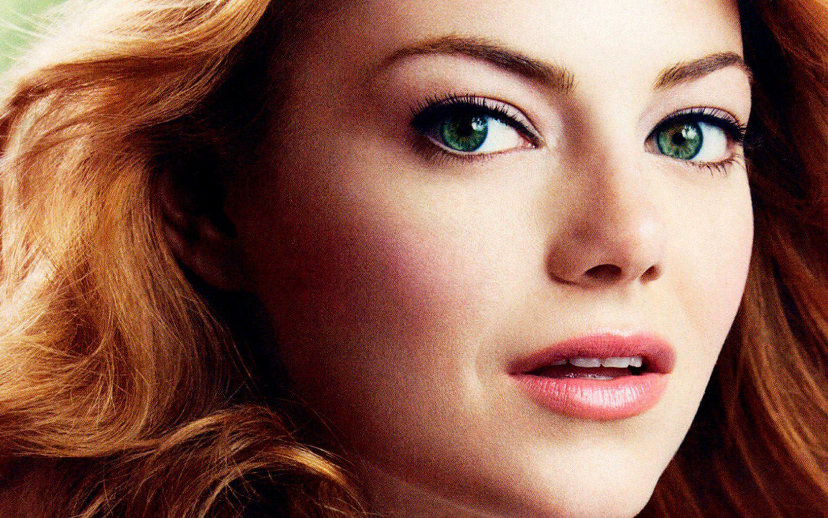 Emma Stone Hair Color |High Definition Wallpapers, High Definition ...