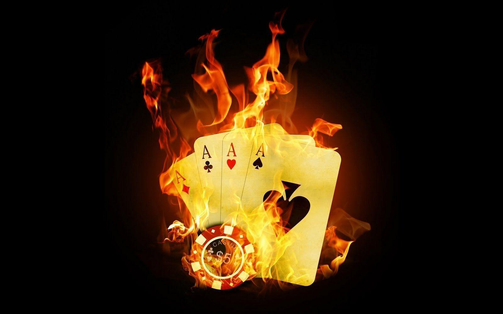 Playing Cards Wallpapers - Wallpaper Cave