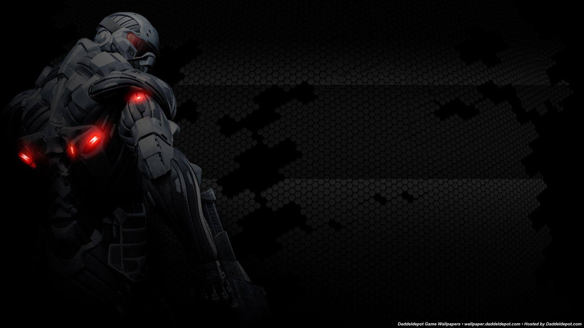 Crysis Wallpapers HD - Wallpaper Cave