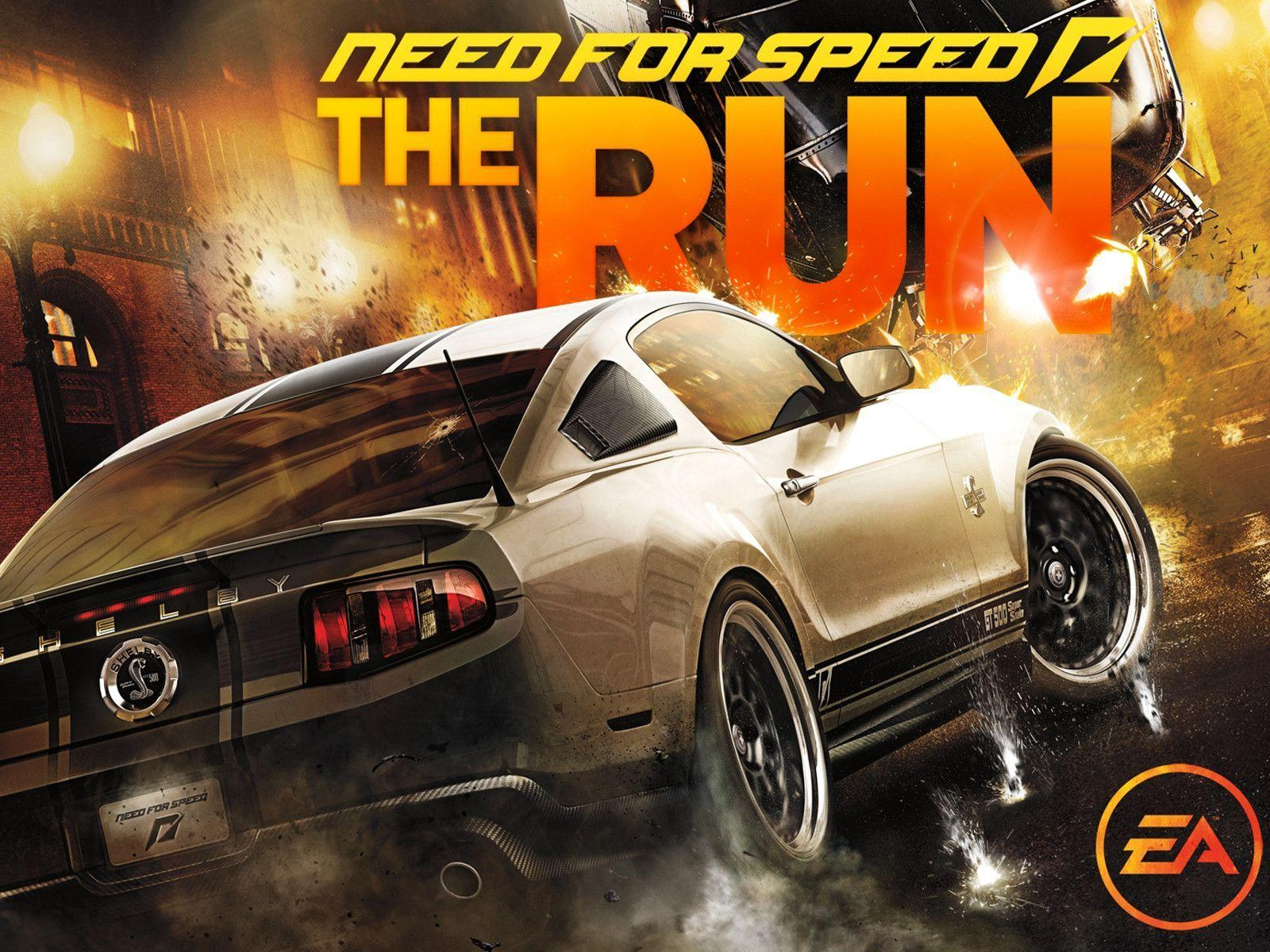 2011 Need for Speed The Run Wallpapers | HD Wallpapers