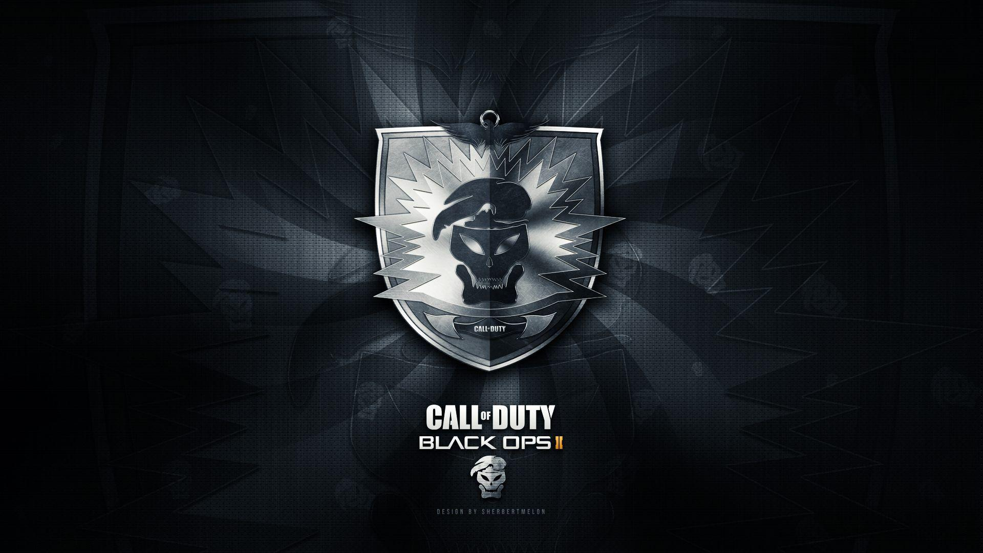 cool call of duty black ops 2 wallpapers