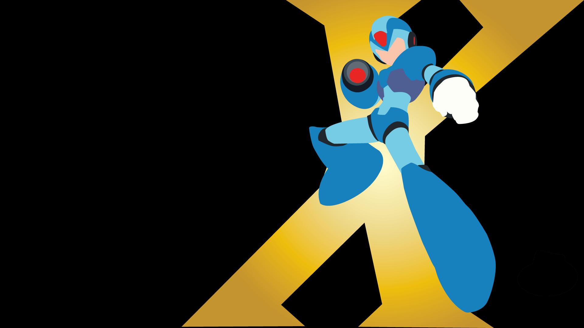 Megaman X Wallpaper (48)
