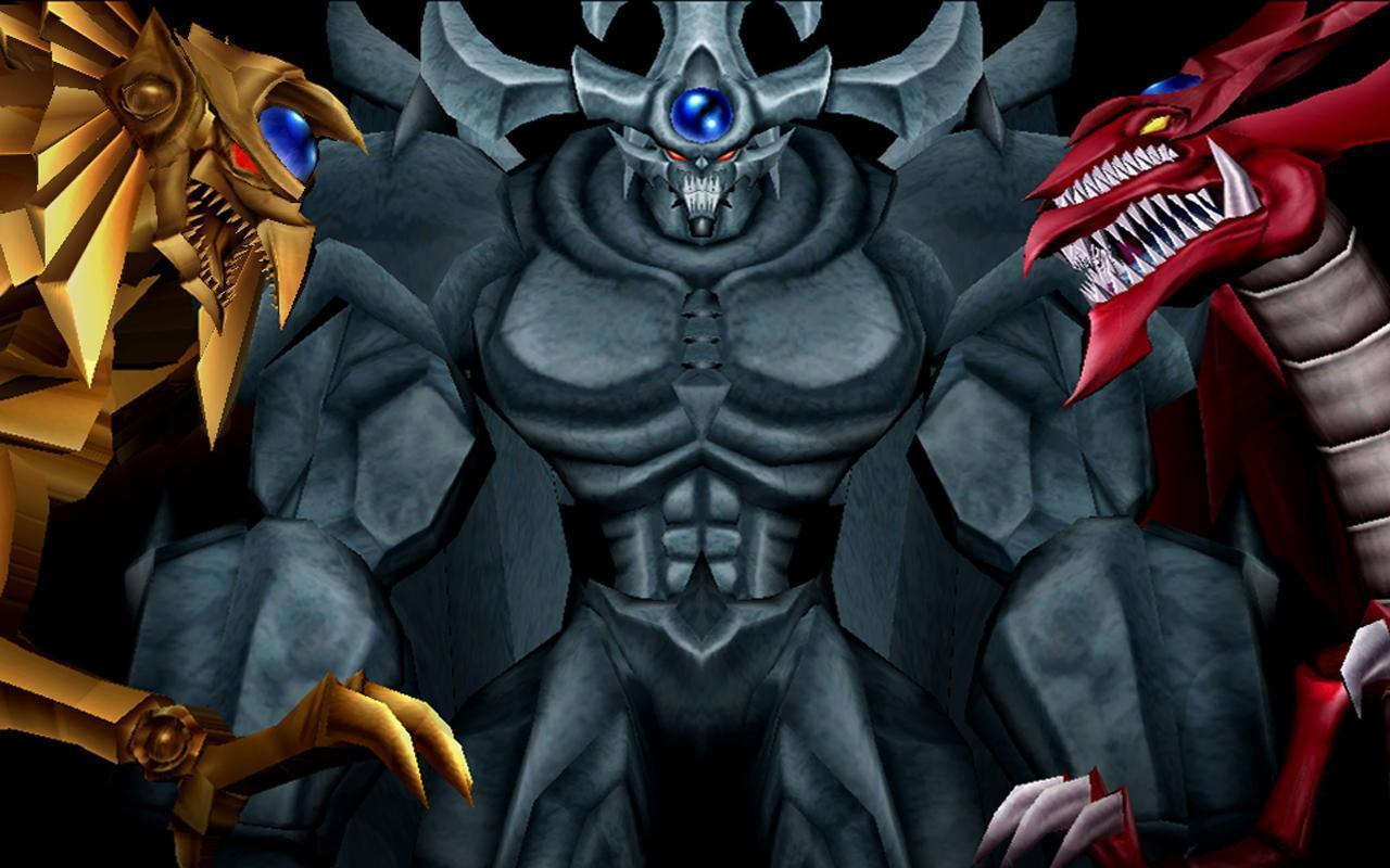 Yugioh Background