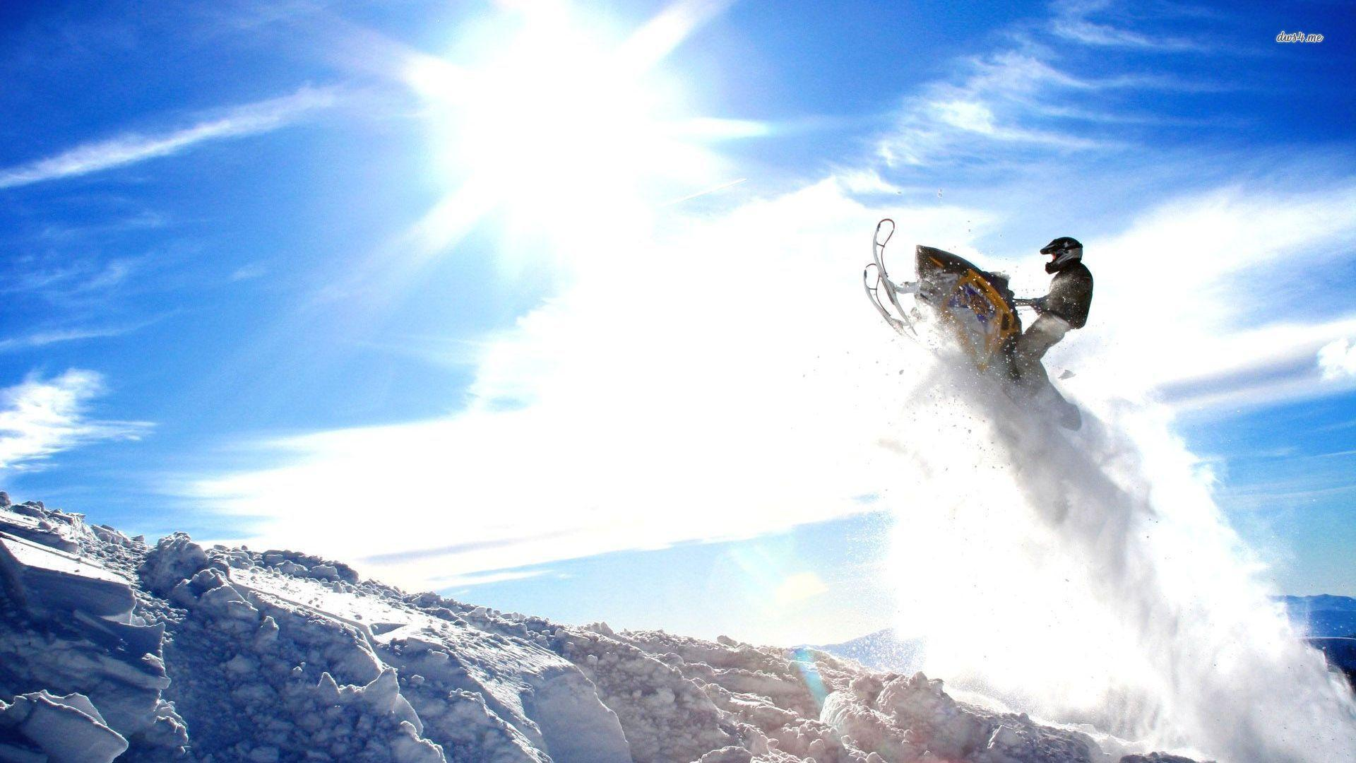 1920x1080 hd wallpapers snowmobile - photo #3
